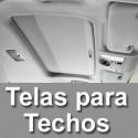 Telas para Techos
