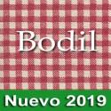 Bodil
