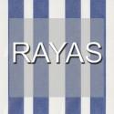 Telas de Rayas