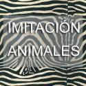 Telas de Animales